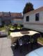 Très jolie caravane résidentielle
