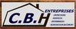 CBH Entreprises sprl