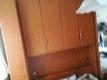 Chambre à coucher  Lit-Pont