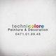 Technicolore Peintre décorateur