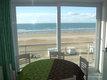 Appartement coxyde digue de mer avec balcon