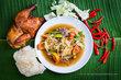 Cours de cuisine Thaï Traditionnelle.  Thai...