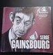 Serge Gainsbourg  CD chanson française 07