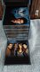 Coffret 30 DVD Angel vampire édition limitée