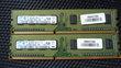 Barrette mémoire samsung 2gb ddr3 pc3