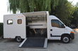 Camionnette Renault Master dci100