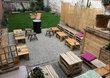 Superbe jardin privatif à louer dans Bar pour...