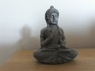 Posture Bouddha