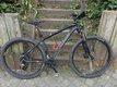 Vélo vtt Orbea 2017 MX 2940 avec fixations taille...