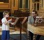 Cours de piano, chant, clavecin, solfège