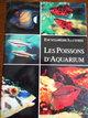2 ouvrages sur les poissons d'aquarium