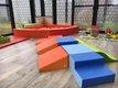 Maison d'enfants - crèche - Milieu d'acc - 0-3...