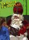 St Nicolas ou Père Noël en visite: le rêve de...