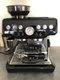 Machine a café Solis grind and infuse pro