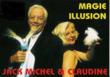 Jack Michel Magicien et Automate