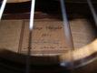 Guitare classique du luthier Renzo Salvador de...