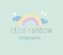 Little Rainbow: Kindergrime & Glittertattoos