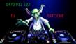 DJ patoche sono,animation,karaoké a partir de 200