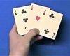 Magie   Bonneteau à 3 cartes