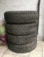 4 pneus fulda - 4 saisons 165/70r14 81t