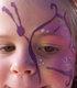 Schminken en tijdelijke tattoos voor Kinderen of...