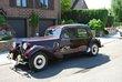 Mariage en voiture ancienne - Citroën Traction -
