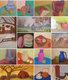 Cours partculiers de dessin au pastel sec