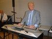 Ludo Borghs luistert uw seniorenfeest muzikaal op.