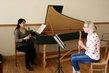 Cours de flûte à bec avec un professeur passionné