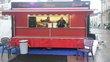 Caravane friterie