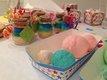 Relaxparty + bruisballen maken bij jou thuis