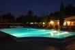 Provence maison clim dans résid.boisée et...