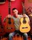 Cours de Guitare privé sur Binche (Ressaix) :
