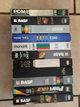 Lot de VHS