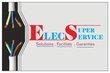 Électricien indépendant agrée 0483486771