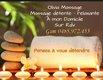 Massage californien relaxant-détente pour Mr et...
