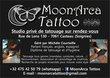 Moonarca Tattoo Studio privé de tatouage sur rdv...
