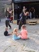 [cherche] danseuses