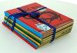 7 mini Albums Tintin