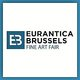 2 x « vernissage » Eurantica Brussels Expo