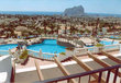 Vakantiewoning 'supreme' in Spa Resort te Calpe...