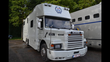 Camion 5 chevaux plus appartements