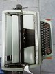 Machine a écrire ancienne