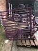 Purple packer  7060 Soignies