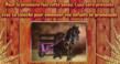 Balade à poney(s) et/ou en calèche à domicile