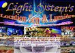 Sound & Light Events