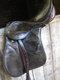 Selle mixte Stübben Romanus 17,5 pouces