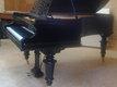 Piano à queue Bechstein haut de gamme