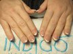 Ongles en gel (30) et vernis permanent (20)...