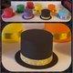 Chapeaux gourmands